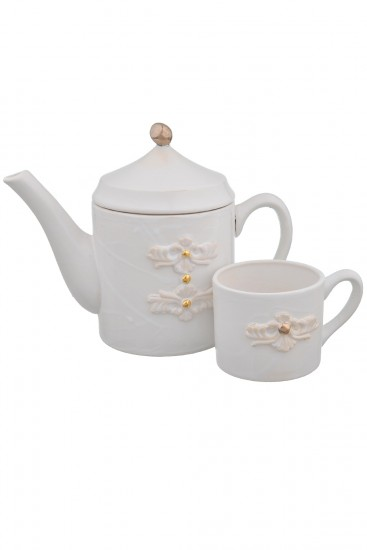 """Set ceramica """"Christmas Morning"""""""