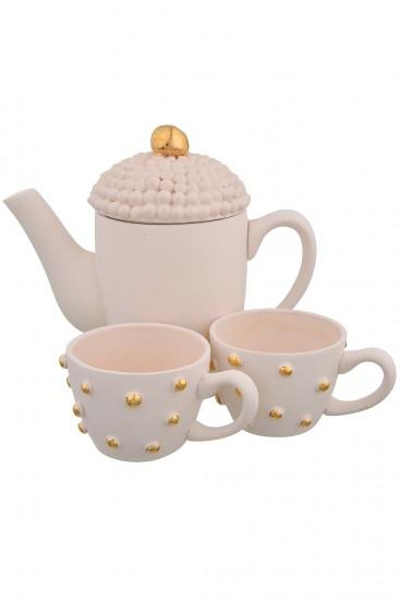 """Set ceramica """"Lovely"""""""
