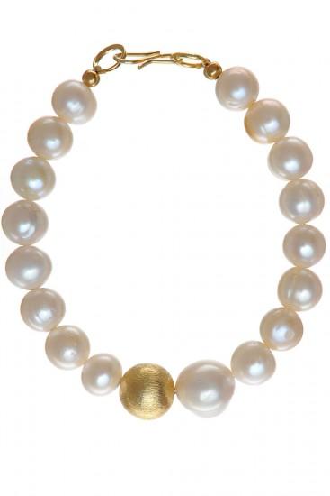 Bratara perle Elegance