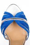 Sandale elegante cu barete