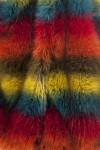 Haina blana ecologica dungi colorate Mia