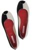 Pantofi decupati din piele intoarsa
