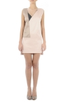 "Rochie scurta ""Transparence"""