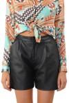 Pantaloni scurti din piele - Warwick Shorts